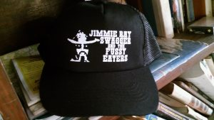 Jimmie Ray Swagger official hat